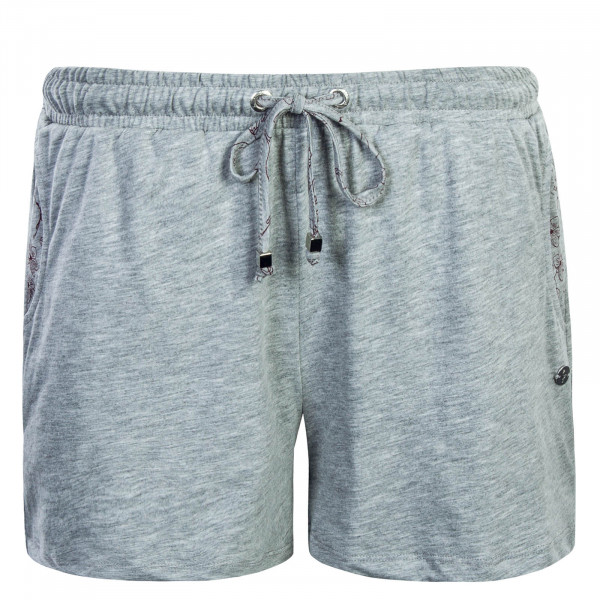 Mazine Wmn Short Dorris Light Grey Mel.