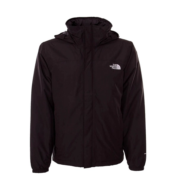 Herren Jacke Resolve Black