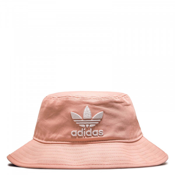 Herren Bucket Hat Vapor Pink Rose