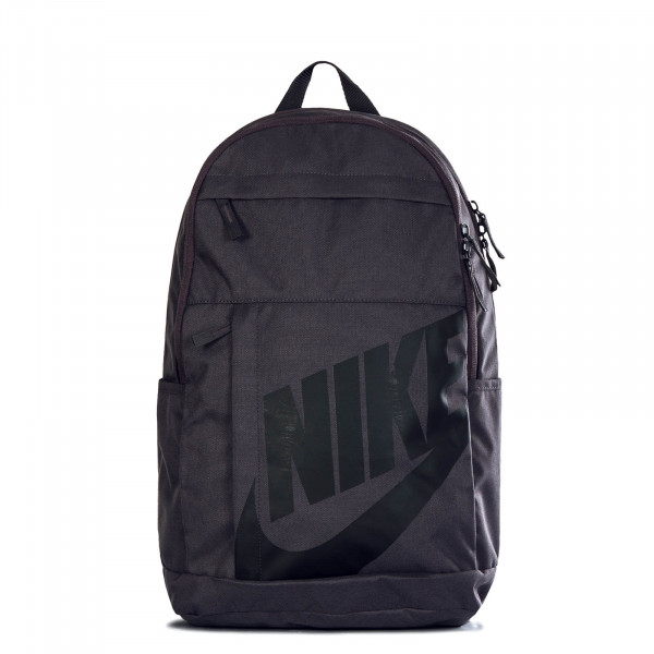 Rucksack Elemental Anthrazit Black