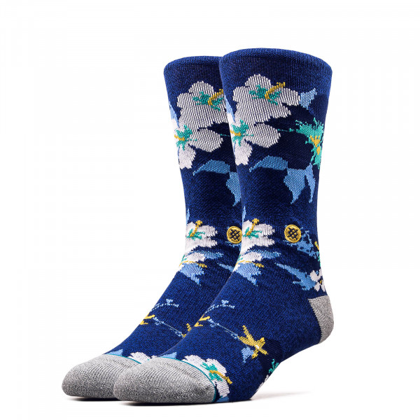 Socken Hanalei Blue