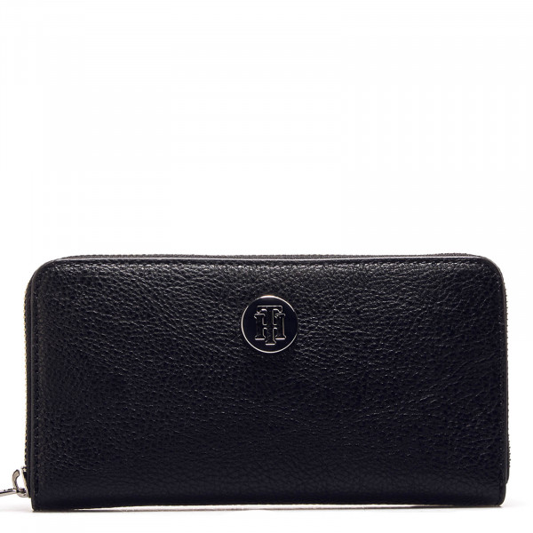 Tommy Wallet Core LRG ZA Black
