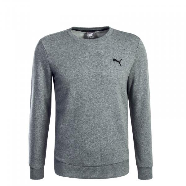 Puma Sweat ESS Grey