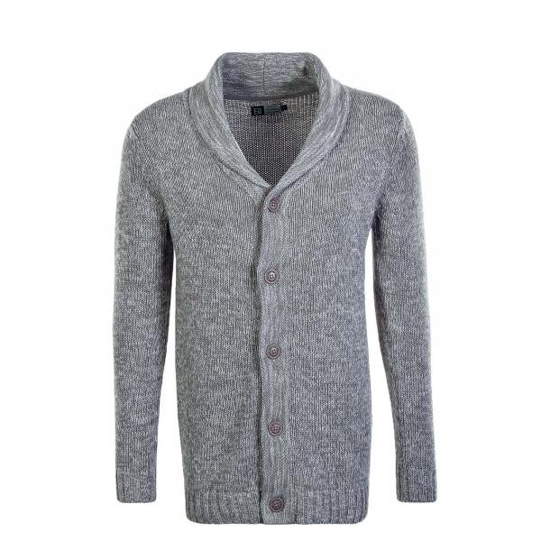 Herren Jacke 90525 AEN Grey