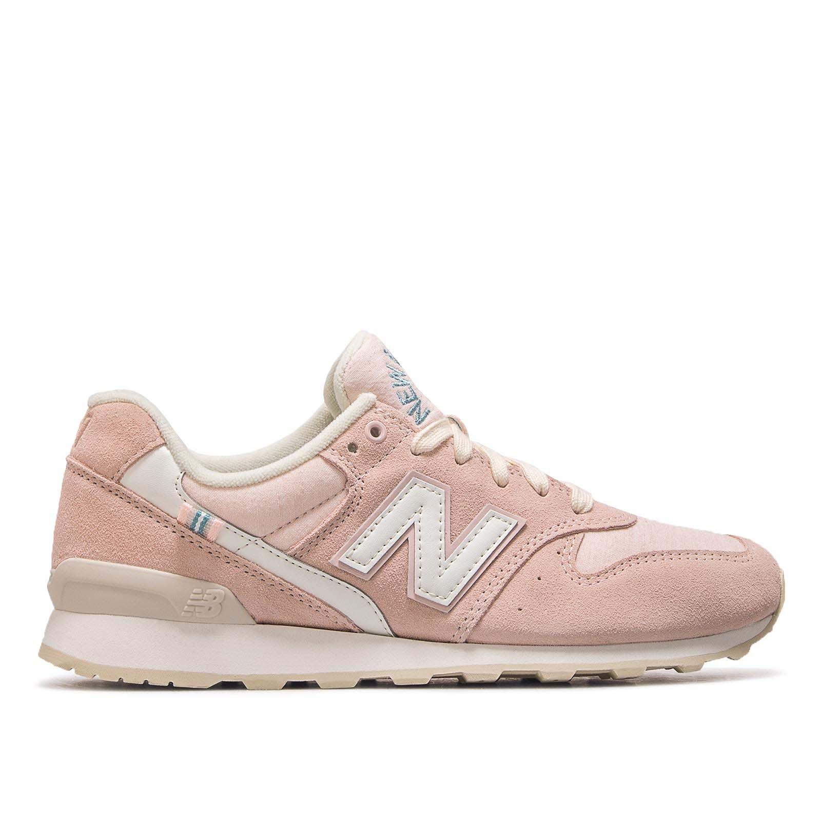 2227731b9453fd Roséfarbener Damen Sneaker von New Balance online kaufen ...