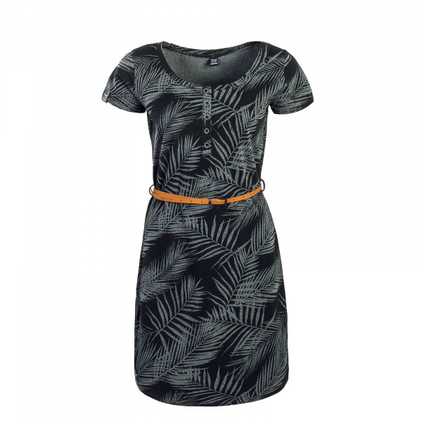 Damen Dress La Palma Black