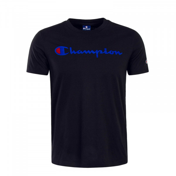 Herren T-Shirt 212264 Black