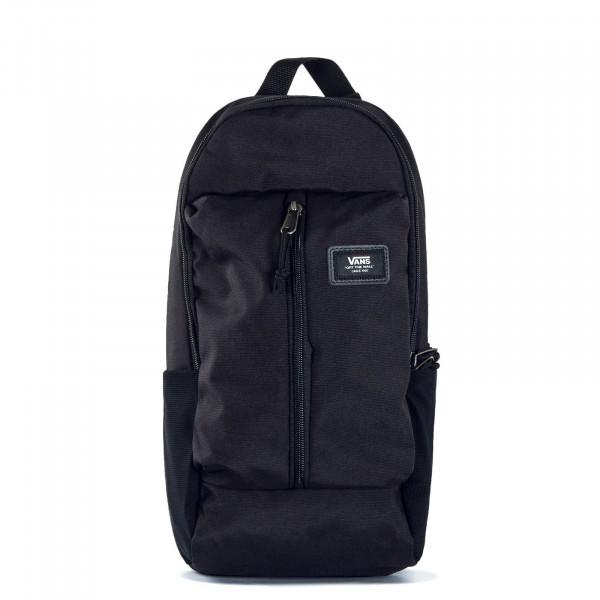 Backpack Warp Sling Black