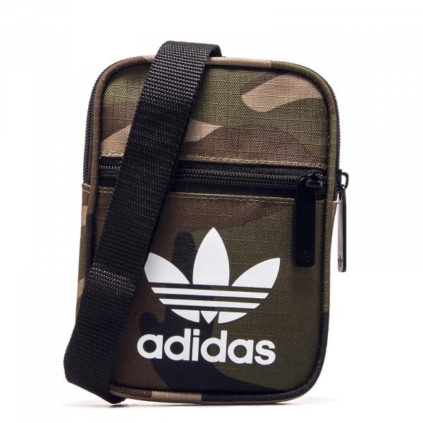 Adidas Bag Fest Camo White