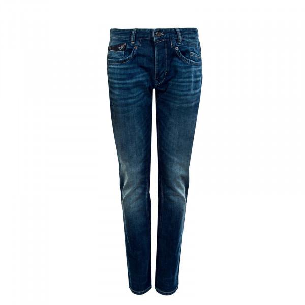 Herren Jeans - Commander Tinted Denim - Blue