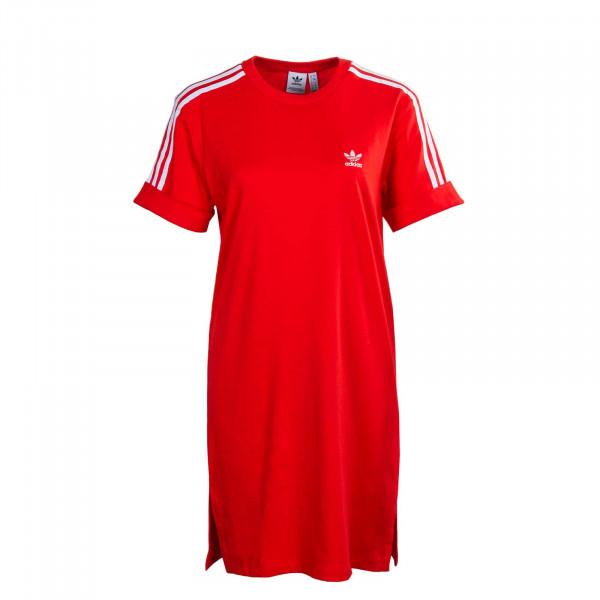 Damen Kleid - Tee Dress H35505 - Red