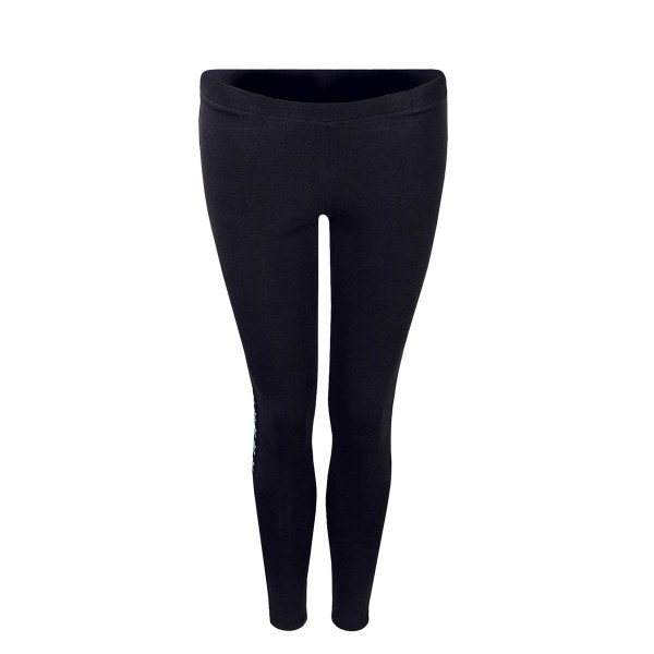 Adidas Wmn Leggings TRF Tight Black Whit