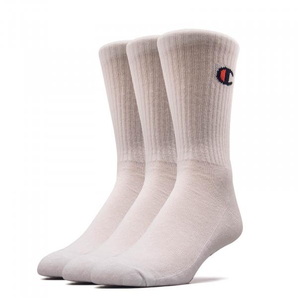Socken 3er Pack  804618 White