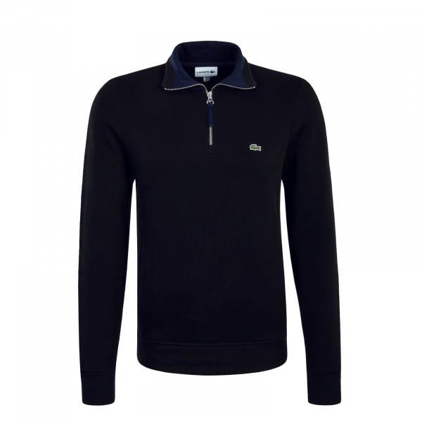 Herren Knit SH9252 Black