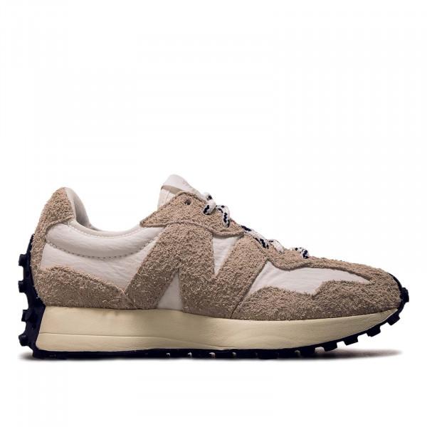 Unisex Sneaker -MS327 RF1 - White Grey