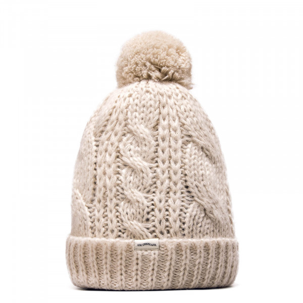 Levis Beanie Lofty Cream