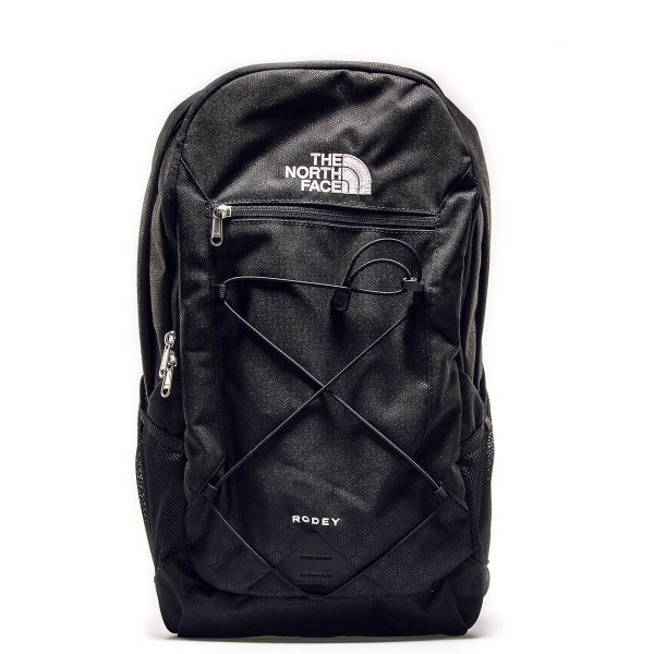 Northface Backpack Rodey Black