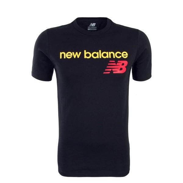 New Balance TS Athletics Black Gold