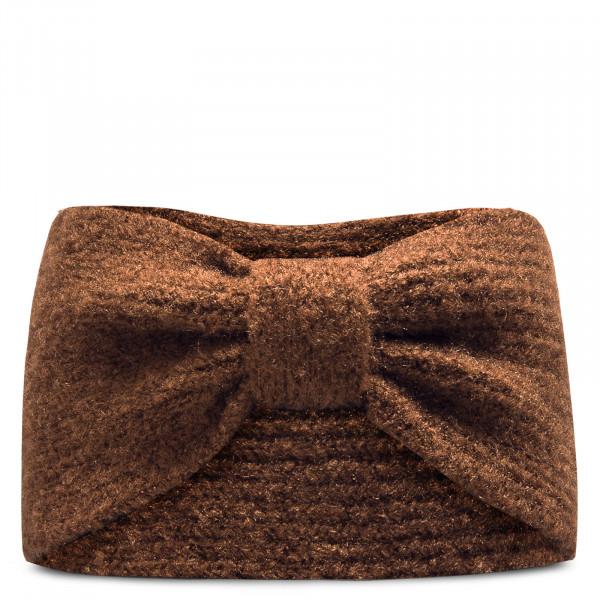 Damen Stirnband Tessi Brown