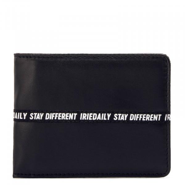 Iriedaily Wallet Minimentum Flag Black