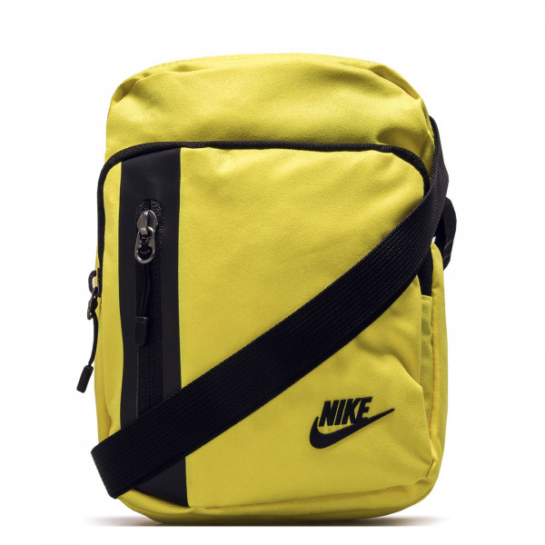 Bag Tech Small Items Yellow Black
