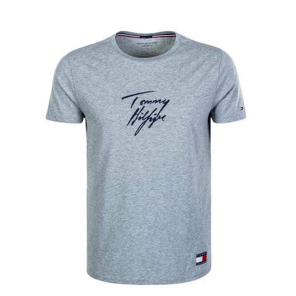 Herren T-Shirt 1787 Grey