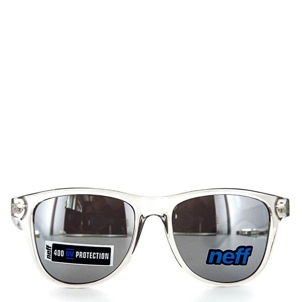 NEFF Sunglasses Daily Ice Grey