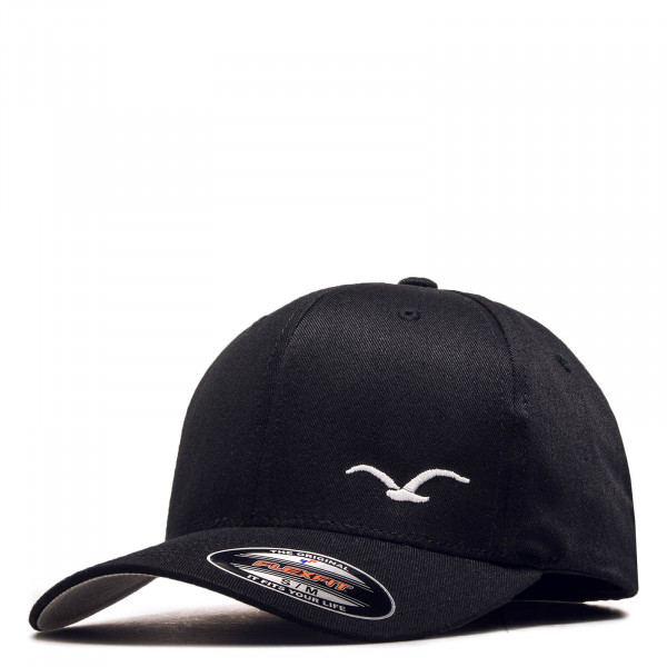 Cap Flex Black