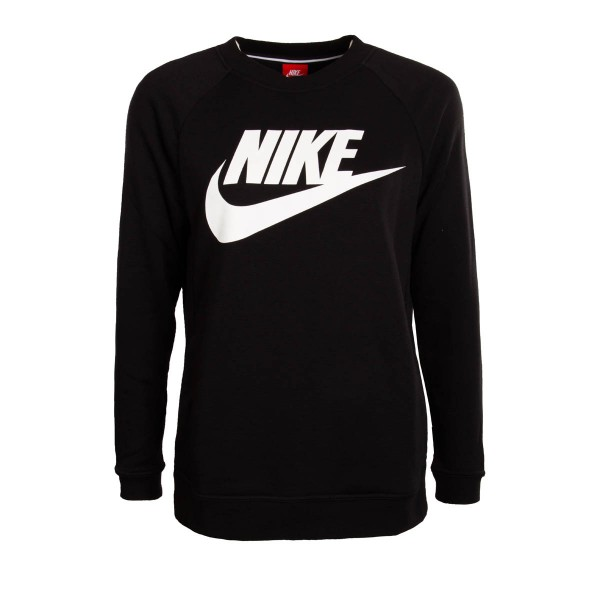 Nike Wmn Sweat Modern GX1 Black White