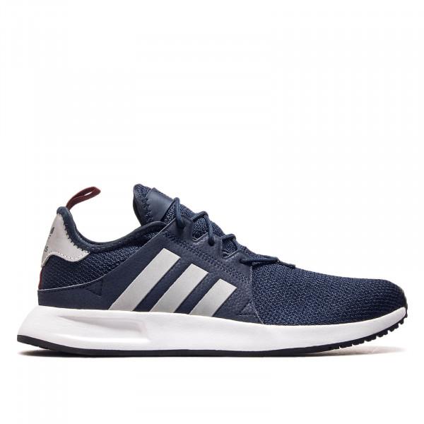 Adidas X PLR Navy White