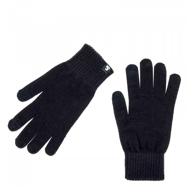 Handschuhe Barry Knit Black