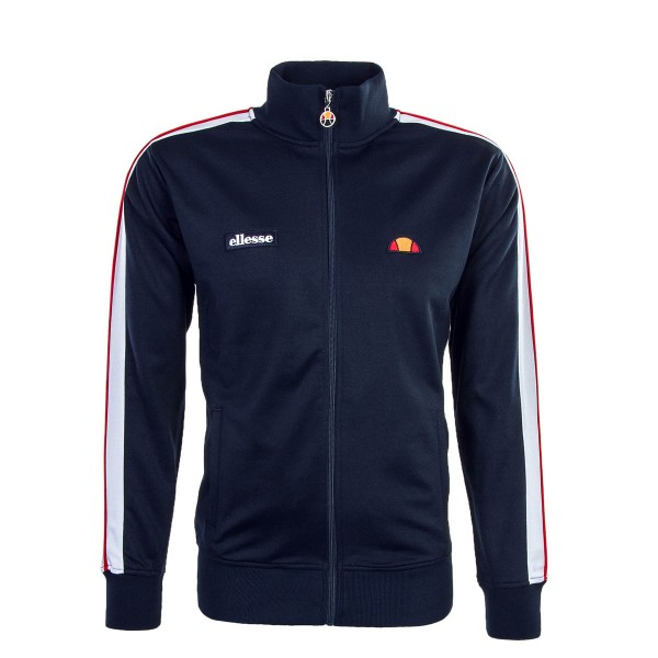 Ellesse Trainingjkt Cervino Navy White