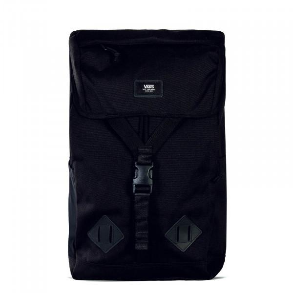Vans Backpack Scurry Black