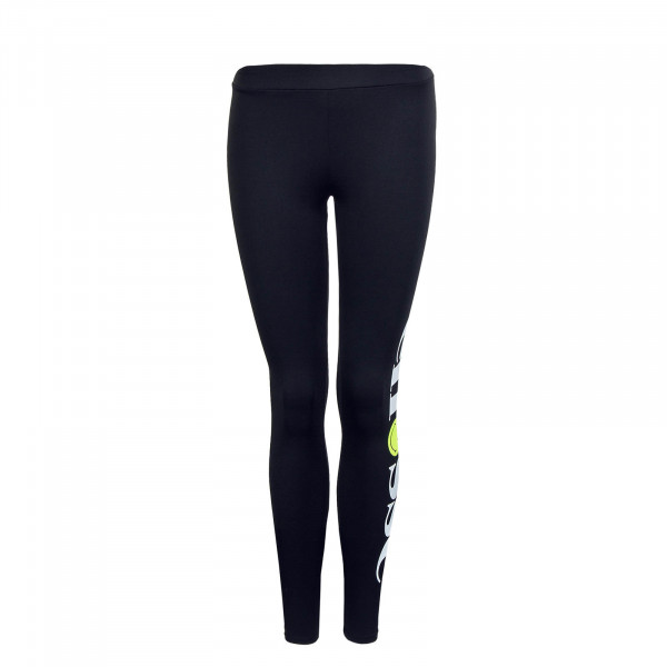 Damen Leggings Mulvian Black