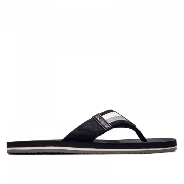 Herren Flip Flops Sporty Corporate 2754 Beach Black