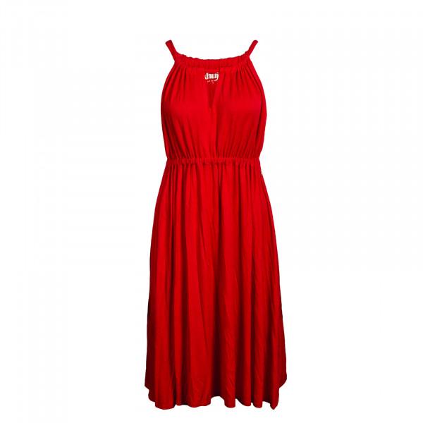 Khujo Wmn Dress Arbnora Red