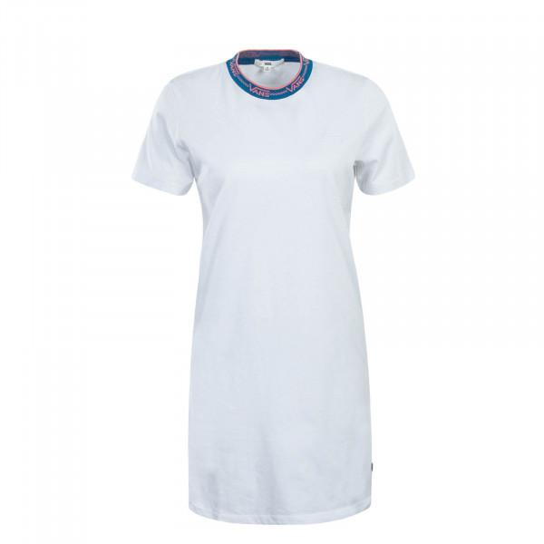 Vans Dress Funnier White