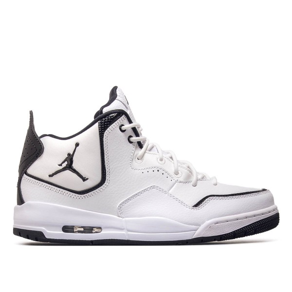 Jordan Courtside 23 White Black