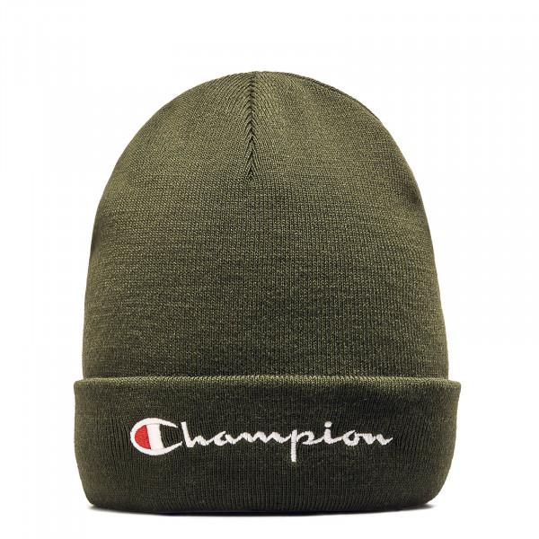 Champion Beanie 804335 Green