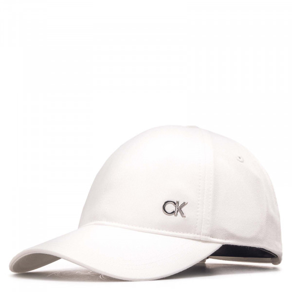 Unisex Cap - 7027 - White
