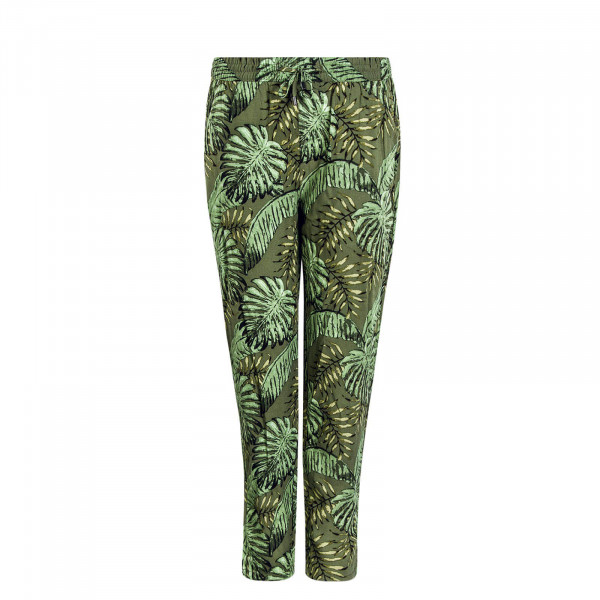 Damen Pant 61869 Leafs Green