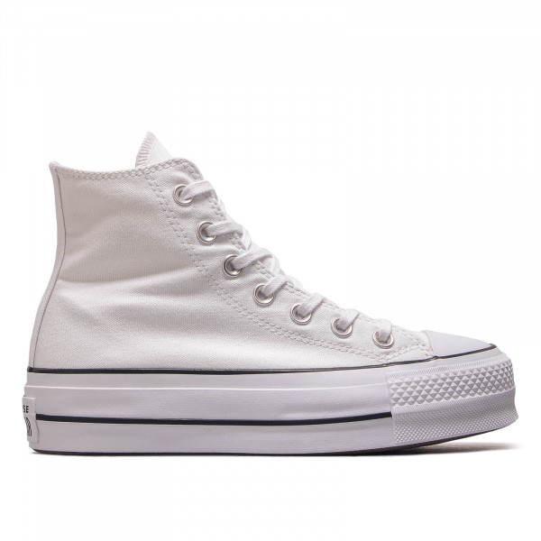 Damen Sneaker CT AS Lift Hi White