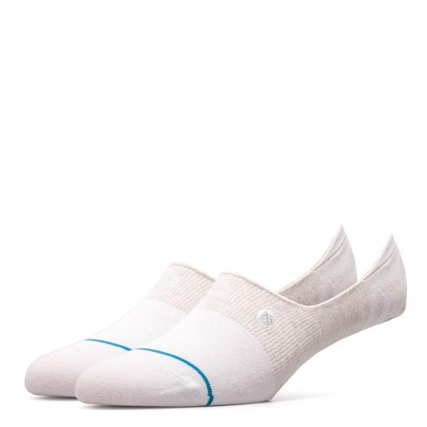 Stance Socks Uncommon Solids Gamut White