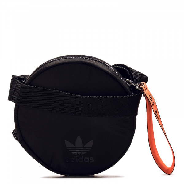 Hip Bag 9617 Round Black