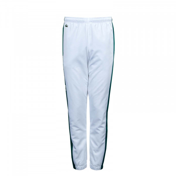 Herren Trainingshose - XH0786 0KR - White / Green