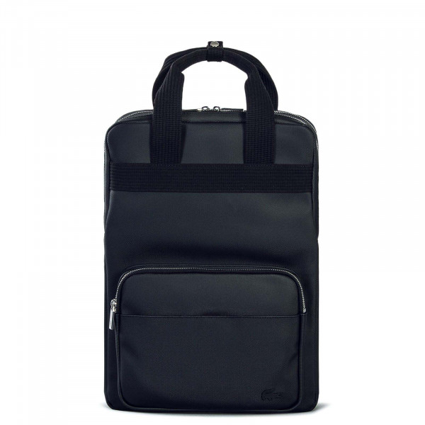 Lacoste Backpack 2670 Black