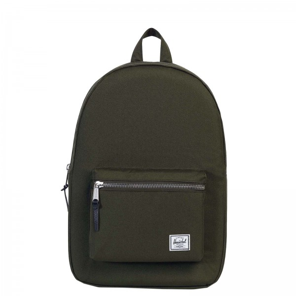 Herschel Backpack Settlement Forest