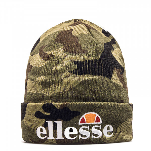 Ellesse Beanie Velly Camo Olive