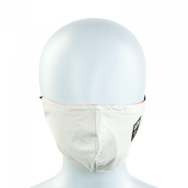 Alltagsmaske - Label Ripstop Face Mask - Sand