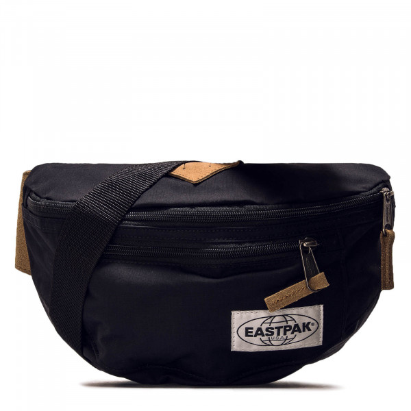 Hip Bag Bundel Into Nylon Black